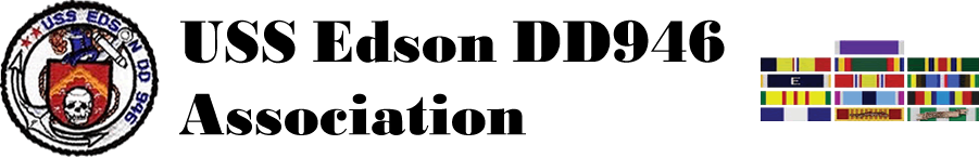 USS Edson DD946 Association
